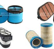 Фильтры воздушные HI-FI для двигателя, Украина