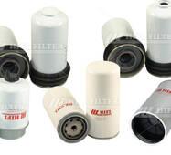 Топливные фильтры HI-FI купить в Луцке