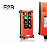 Радиоуправление кранами TELECRANE F21