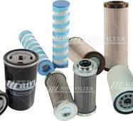 Гидравлические фильтры HI-FI, оптом и в розницу