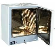 Лабораторная печь СНОЛ-6.3,5.6/4 И2 (с вентилятором / без вентилятора) в Украине