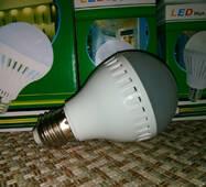 LED лампа светодиодная 7w E27