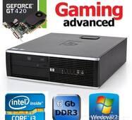 Ігровий HP Core i3 Geforce 1 GB, купити