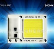 2в1 драйвер не треба 220v LED світлодіод в прожектор лампа 25w Smart IC