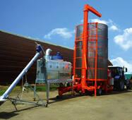 Зерносушилка AGREX PRT 250 M/ME, купить