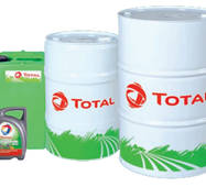 Моторна олива TOTAL TRACTAGRI HDX 15W-40 для тракторних двигунів і сільгосптехніки, Україна
