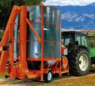 Зерносушилка AGREX PRT 200, купить