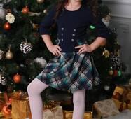 Нарядне дитяче плаття для дівчинки 019