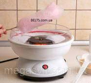 Апарат для приготування цукрової вати Cotton Candy Maker - апарат для солодкої вати,