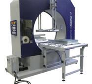 Горизонтальний пакувальник  Robopac Compacta 12