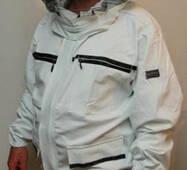 Куртка бджоляраа, 100% котон (ЕКСПОРТ), купити у нас в магазині