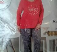 Женская пижама больших размеров, Турция