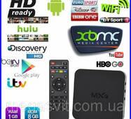 ТВ приставка MXQ S805 ANDROID TV BOX (Андроид ТВ Бокс)