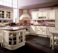 Кухня Torchetti