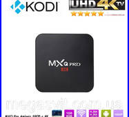 TV- приставка MXQ Pro Amlogic S905 Android Андроид