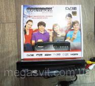 TV- тюнери Т2 - телевізійний ресівер