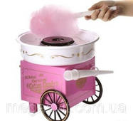 Апарат для солодкої вати Cotton Candy Maker