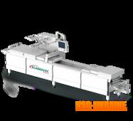 Автоматичний термоформер для риби APM 5000, купити