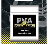 Нить PVA GC 4 сплетения 20м