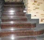 Лестницы из камня, купить в Украине