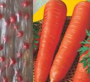 семена на ленте морковь Каротина