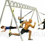 Эспандер TRX - петли для тренировки