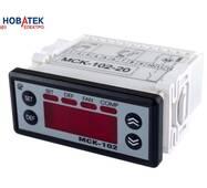 Контролер керування температурними приладами МСК-102-20