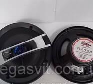 Автомобільна акустика PIONEER / SONY TS - A 1626 1674 1672