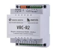 Цифровий модуль вводу-виводу VRC-R2, купити недорого