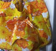 Пляжний набір-сумка і блайзер