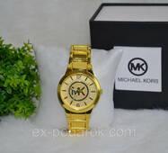 Жіночий наручний годинник Michael Kors.