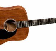 Електро-акустична гітара Martin DRS1, купити