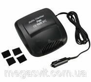 Автомобільний вентилятор / обігрівач від прикуривателя 12v (WS - 1095)