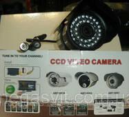 Камера зовнішнього відеоспостереження Sony Anbit 5012 (відеокамера Соні Анбит)