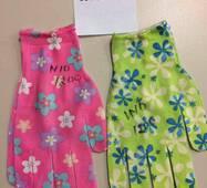 Тонкие летние рабочие женские перчатки N-10, купить в Одессе