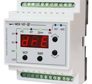 Контролер насосної станції МСК-107