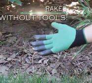 Садові рукавиці Garden Genie Glovers (рукавички Гарден Джини Гловерс)