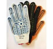 """Робочі рукавички N-19 """"Зірка"""""""