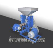 Экструдер зерновой ЭКЗ-170 (соевый)