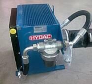 Теплообмінники (охолоджувачі масла гідравлічні) EMMEGI