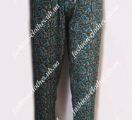 Женские летние штаны из штапеля