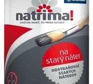 "Смыватель старой краски ""Natrima na Stary Nater"" 0,6л. Акция!!!"