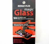 Защитное стекло на смартфон Meizu U10 (для телефона Мейзу У10)