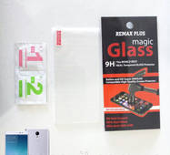 Защитное стекло на Xiaomi Redmi Note 4