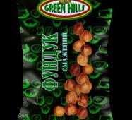 Фундук жареный, 50 г, ТМ GREEN HILLS, от производителя
