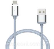 Micro usb magnet Магнітний кабель для зарядки Android Samsung