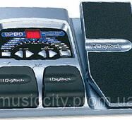 Процессор Digitech BP 80