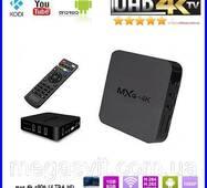 ТБ Приставка НА Android - MXQ 4k S906 ULTRA HD