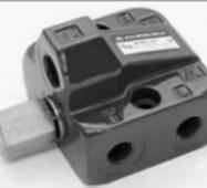 Клапани пріоритету PR для насосів-дозаторів HKU(S)5, купити в Києві