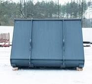 Ковш для телескопічного навантажувача Dieci 4 м куб.